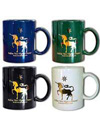 Unicorn Ccffee Mugs