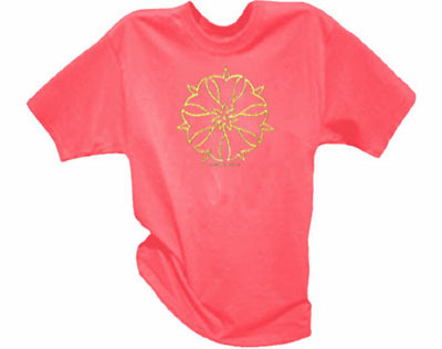 Lily Star T-Shirt