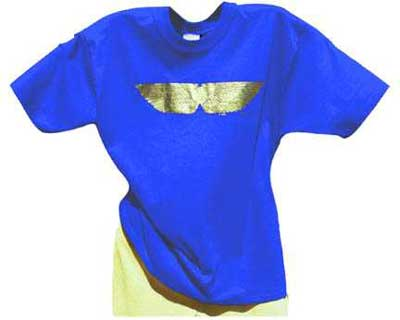 Winged Disc T-Shirt