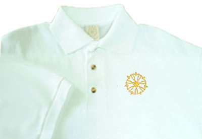 Lily Star Polo Shirt
